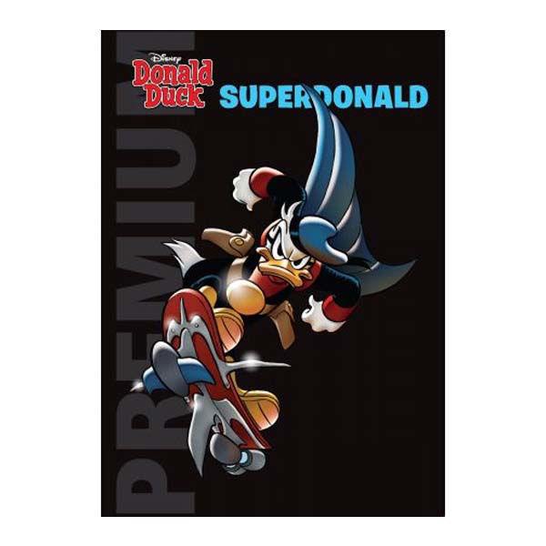 Product afbeelding: Donald Duck Premiumpocket 22