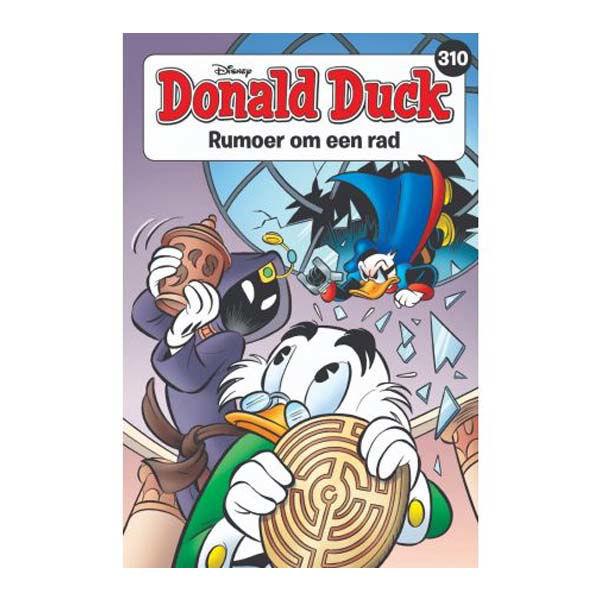 Product afbeelding: Donald Duck Pocket 310