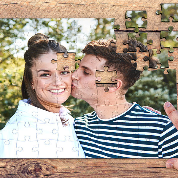 Product afbeelding: Fotopuzzel