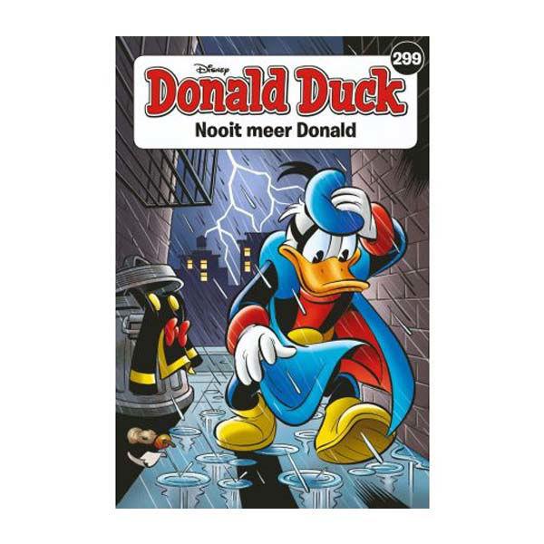 Product afbeelding: Donald Duck Pocket 299