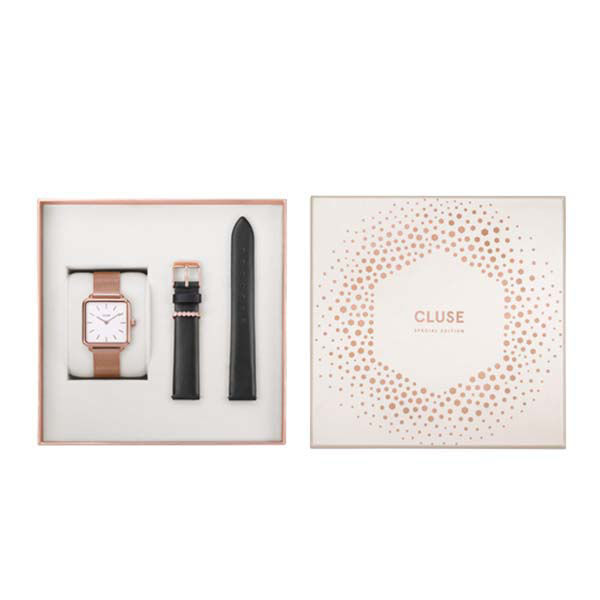 Product afbeelding: CLUSE horlogeset