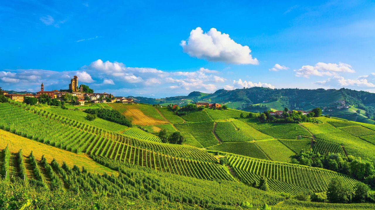 Product afbeelding: Unieke rondreis door noord Italië