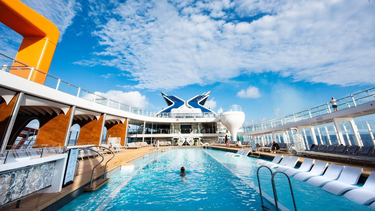 Product afbeelding: Oostzee cruise o.b.v. volpension