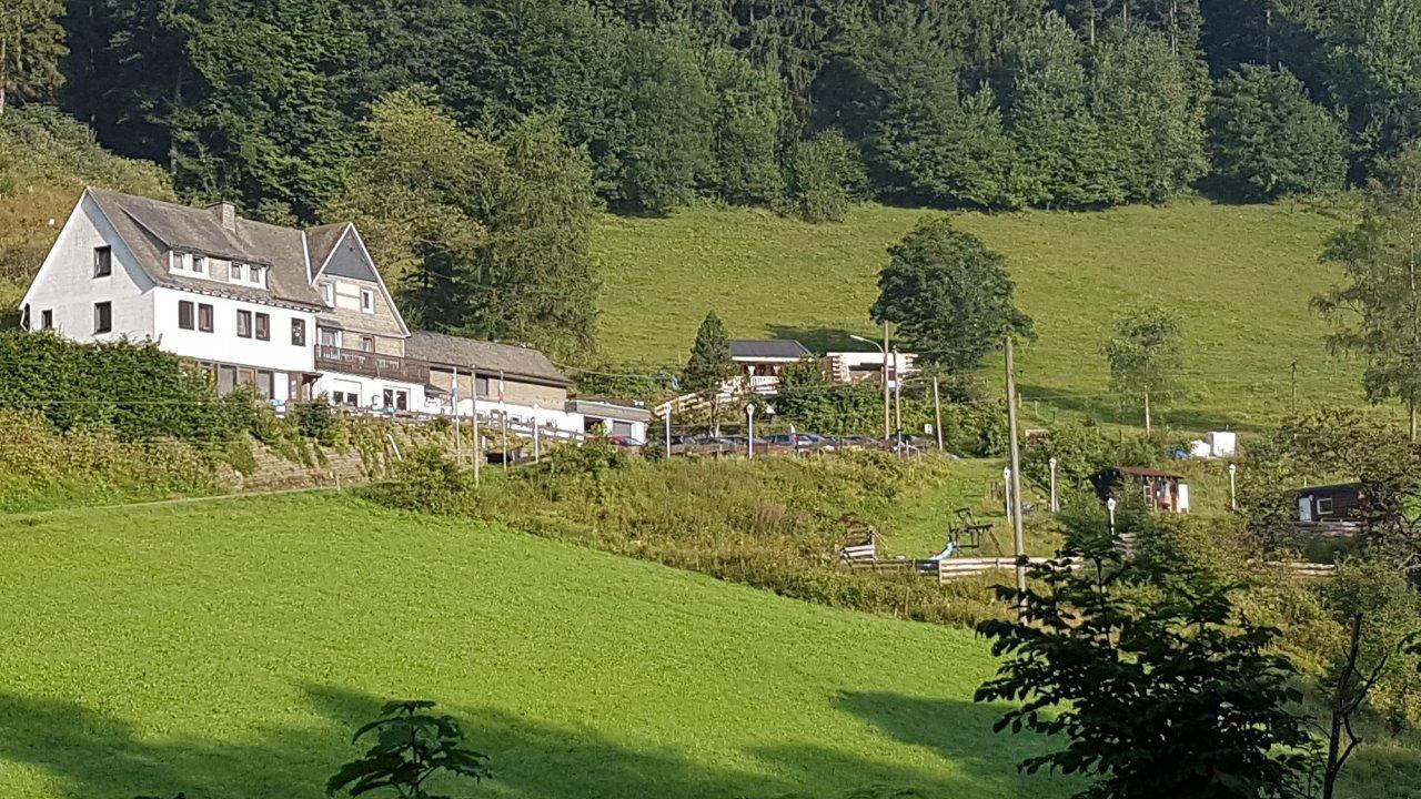 Verblijf in de natuur van Sauerland Winterberg