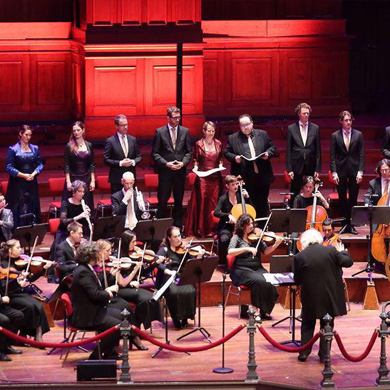 Product afbeelding: Classical Christmas Concert