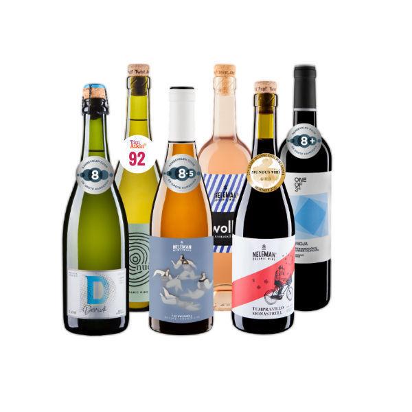 Product afbeelding: Neleman Vaderdag wijnen