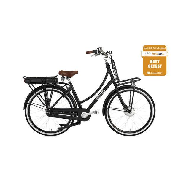 Product afbeelding: Popal Daily Dutch Prestige-E N3 & N7