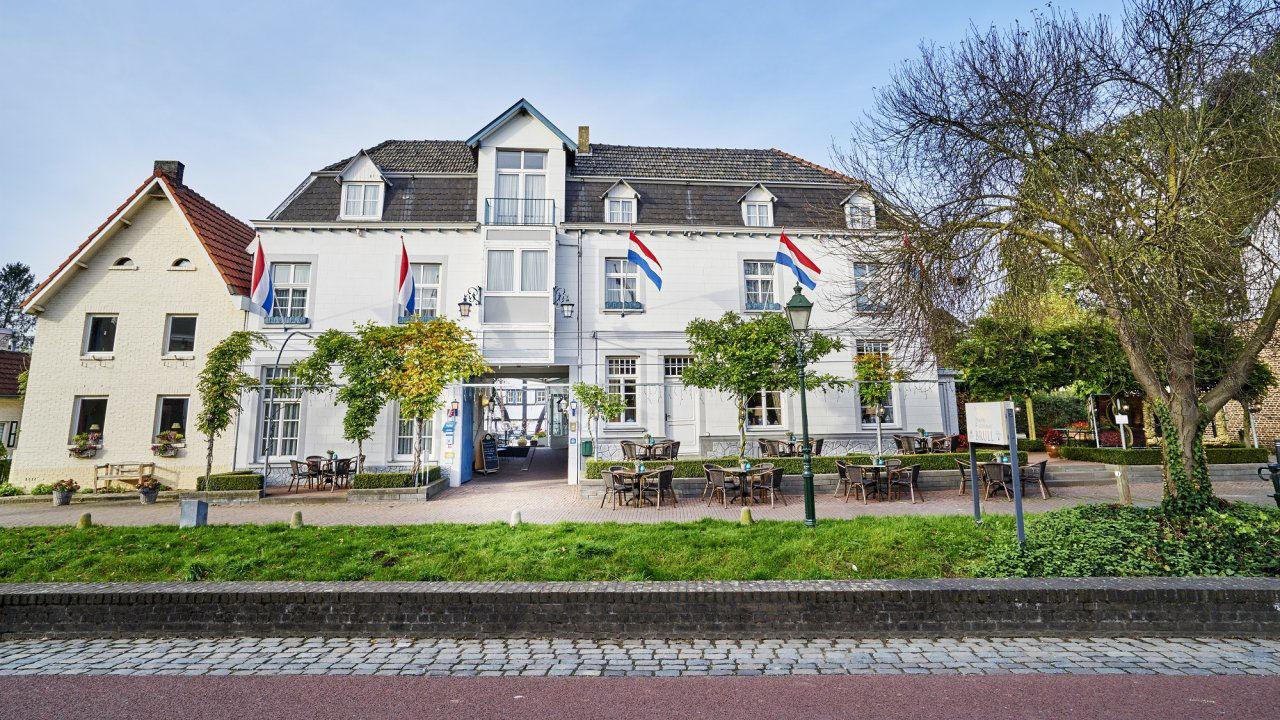 Product afbeelding: Zuid-Limburg incl. ontbijt