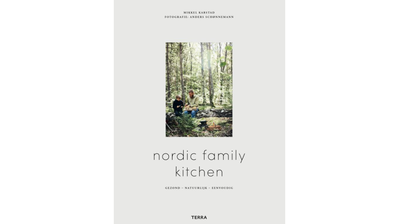 Product afbeelding: Nordic Family Kitchen