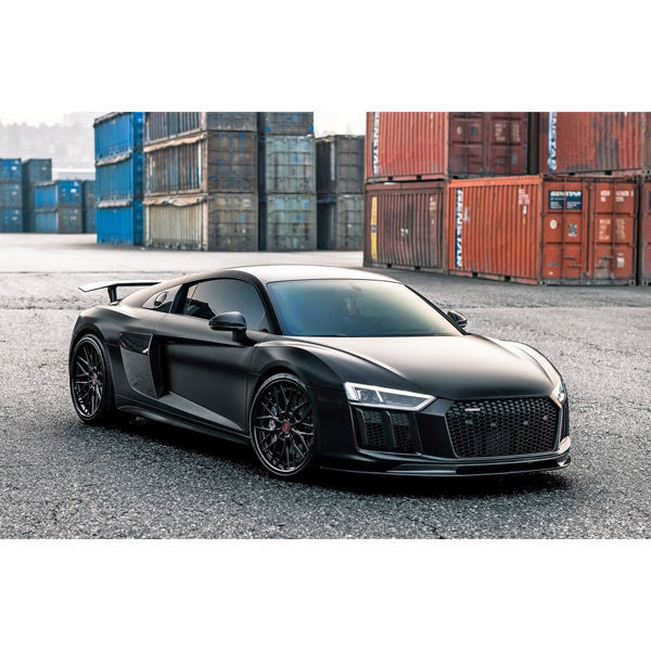 Product afbeelding: Audi R8 Experience