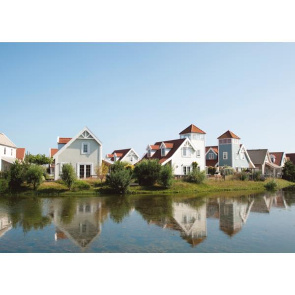 Product afbeelding: Ontdek Nederland met Roompot