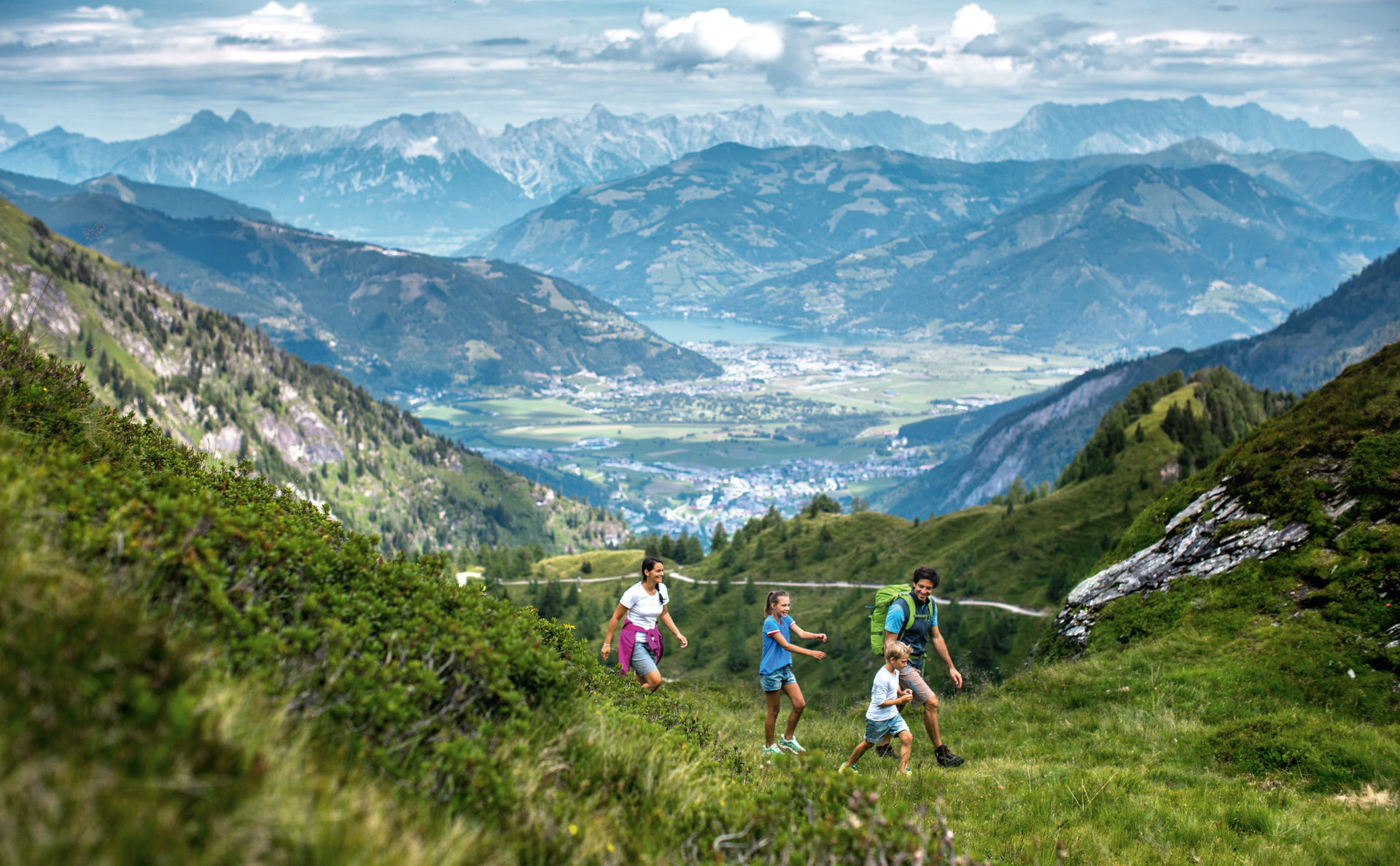 Product afbeelding: 3, 6 of 8 dagen all inclusive in Salzburgerland