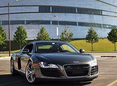 Afbeelding van Audi R8 Experience
