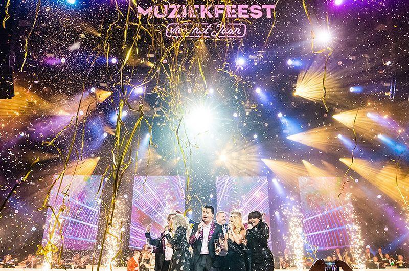 Afbeelding van Muziekfeest van het jaar