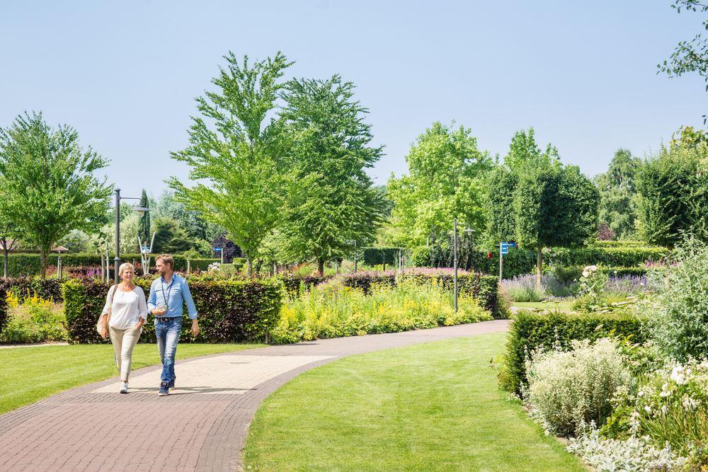 Afbeelding van De Tuinen van Appeltern