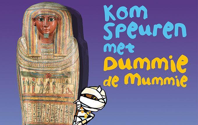 Afbeelding van Expo Mummies