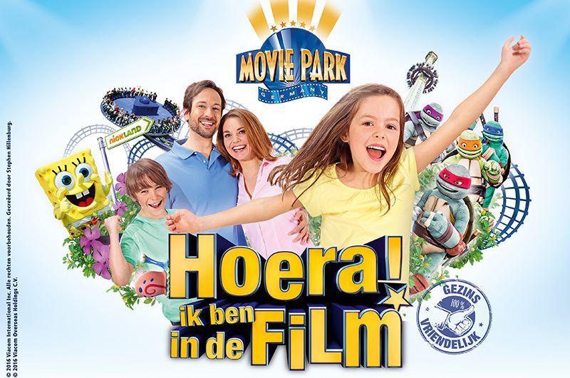 Afbeelding van Movie Park Germany