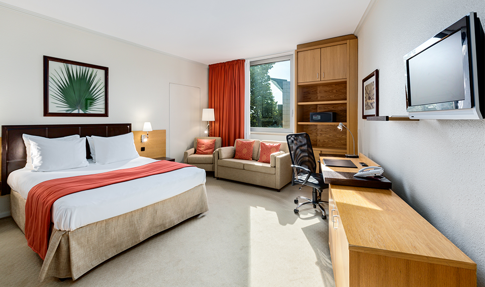 Afbeelding van Hotelovernachting bij NH Hotels