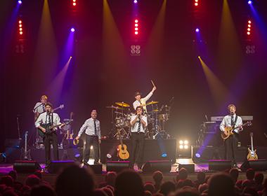 Afbeelding van The HOLLIES live