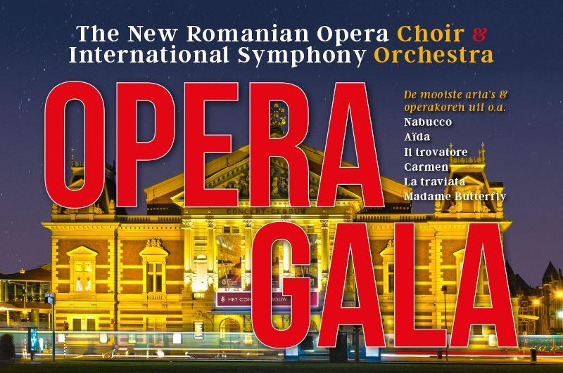 Afbeelding van Opera Gala