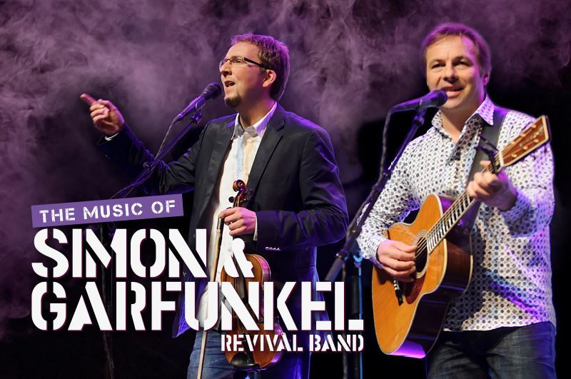 Afbeelding van The Music of Simon & Garfunkel