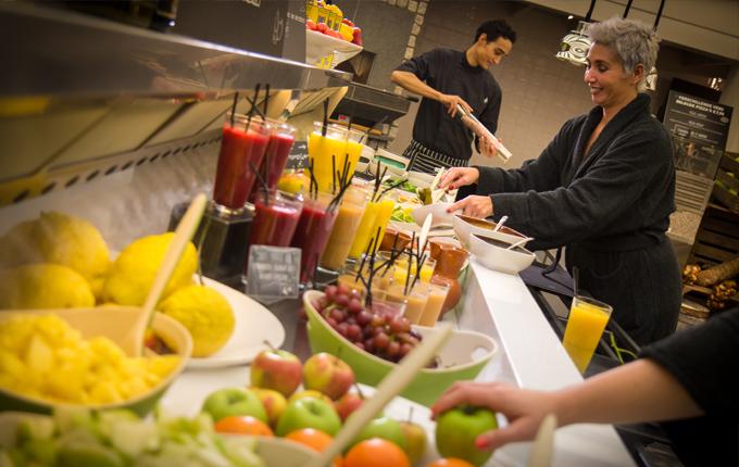 Afbeelding van De Zwaluwhoeve - Dagentree + lunchbuffet