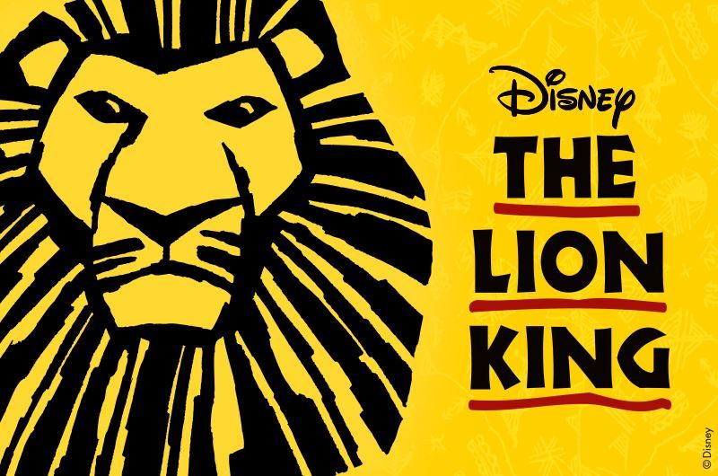 Afbeelding van The Lion King