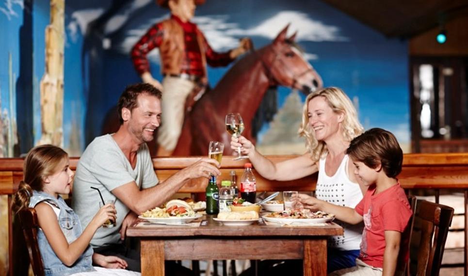 Afbeelding van Attractie- & Vakantiepark Slagharen