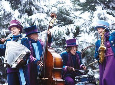 Afbeelding van Abonneedagen Winter Efteling
