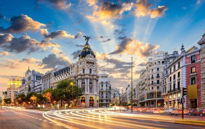 Afbeelding van 3-daagse stedentrip inclusief vlucht en hotel