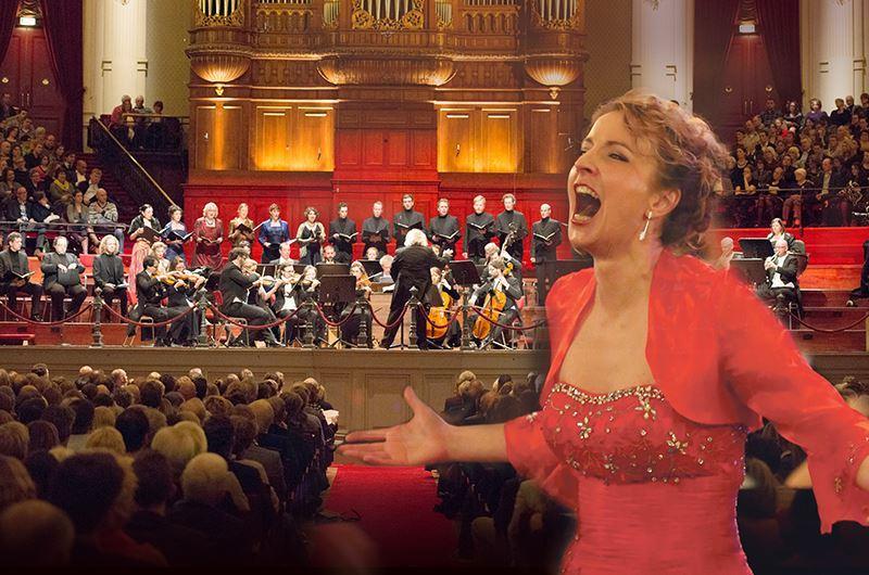 Afbeelding van Mozarts Requiem
