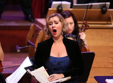 Afbeelding van Messiah G.F. Händel