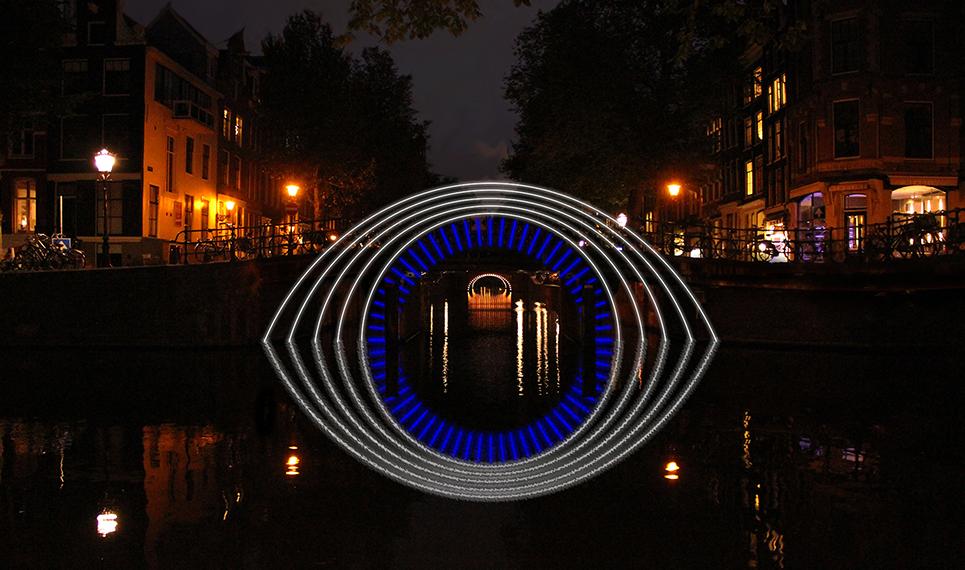 Afbeelding van Amsterdam Light Festival