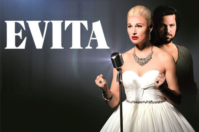 Afbeelding van Evita
