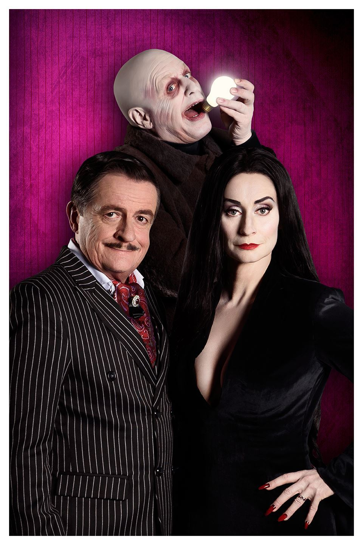 Afbeelding van The Addams Family