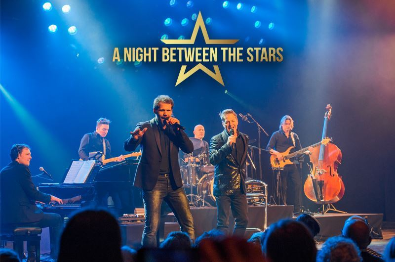 Afbeelding van A Night Between the Stars