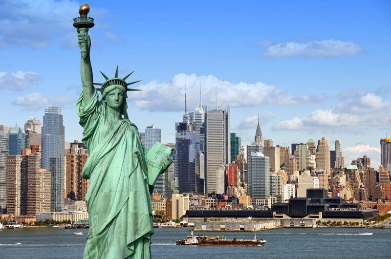 Afbeelding van 5-daagse stedentrip naar New York