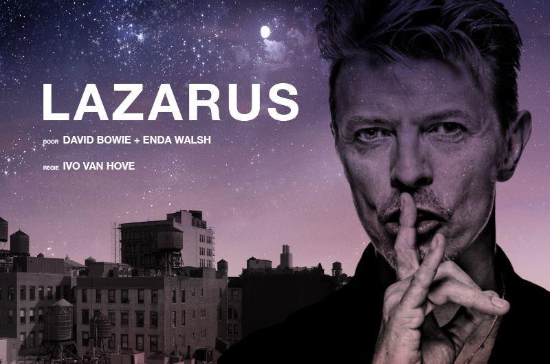 Afbeelding van Lazarus