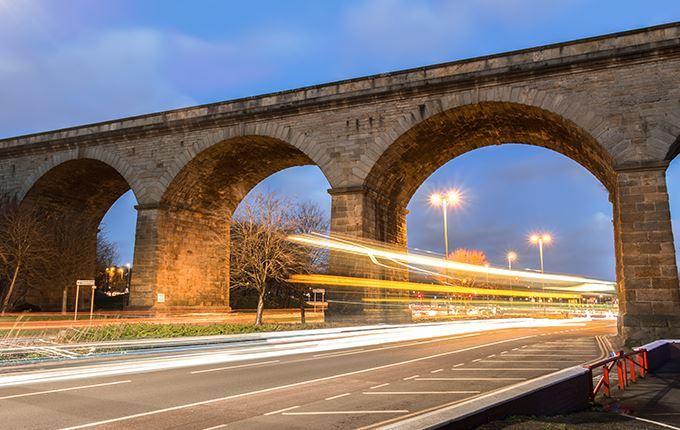 Afbeelding van Minicruise Leeds